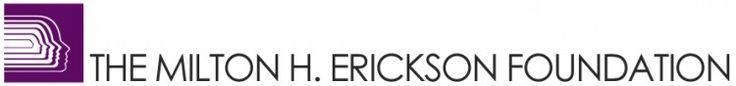The Milton H. Erickson Foundation