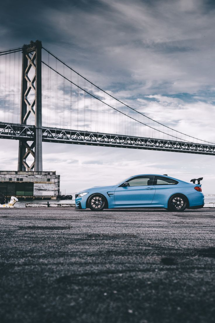 modified #BMW M4