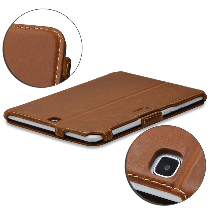MANNA Samsung Galaxy Tab A 9.7 SM-T555 Schutzhülle: Amazon.de: Computer & Zubehör