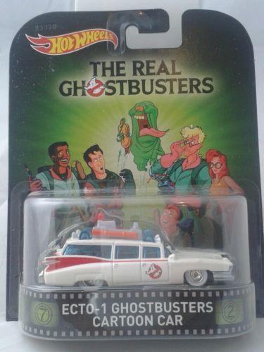 Hot-Wheels-car-Retro-Entertainment-Ghostbusters-cartoon-1-64-nostalgia-pop-2015