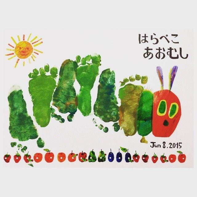 赤ちゃんの手形・足型アートが世界中で流行♡素敵でおしゃれな20選