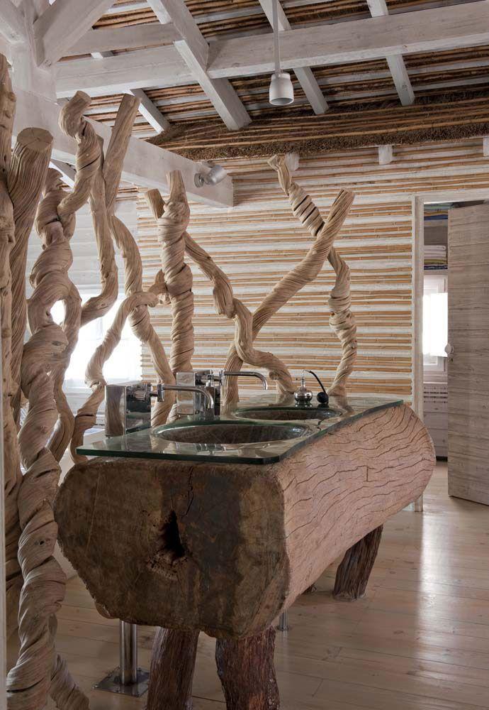 decordemon: Summer house by Vera Iachia No1