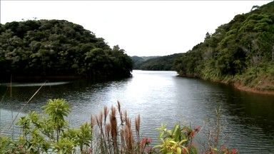 No Vale do Ribeira, o Legado das Águas deve abrir em breve seus portões.