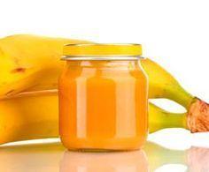 Mascarilla de banano y aceite de almendras para el cabello seco