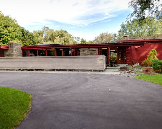 1000 Images About Mid Century Modern Homes On Pinterest