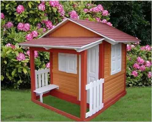 Casas de madera para ni os precios buscar con google for Casas de juguete para jardin