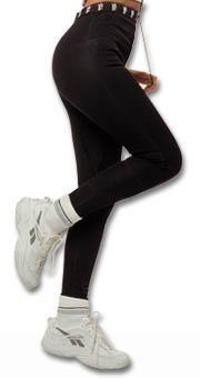 Антицеллюлитное белье для похудения, брюки Turbo Cell Leggins