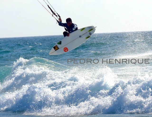 Pedro Henrique - Lisboa by Biostyles Productions. Video shot in Portugal at Guincho and Carcavelos beaches with professional surfer and kitesurfer Pedro Henrique | Video filmado em Portugal nas praias do Guincho e Carcavelos com o surfista e kitesurfista profissional Pedro Henrique
