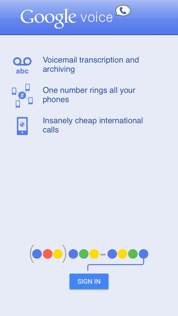 How to Send Free Text Messages with Google Voice: Send Free Text Messages using Google Voice