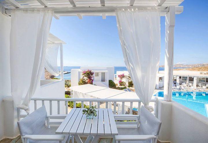 Boudari Hotel & Suites @ Drios