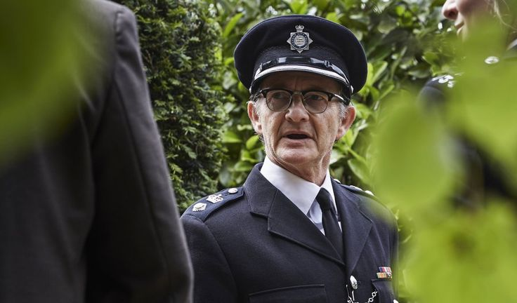 "Is Anton Lesser the ""Kiss of Death?"""
