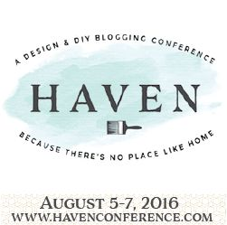 About | Haven Conference