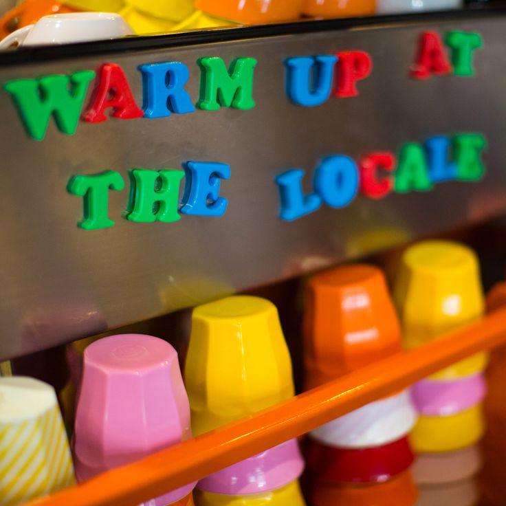 The Locale Cafe. New Lambton, Newcastle, NSW Australia #cafe #coffee #travel www.hunterhunter.com.au