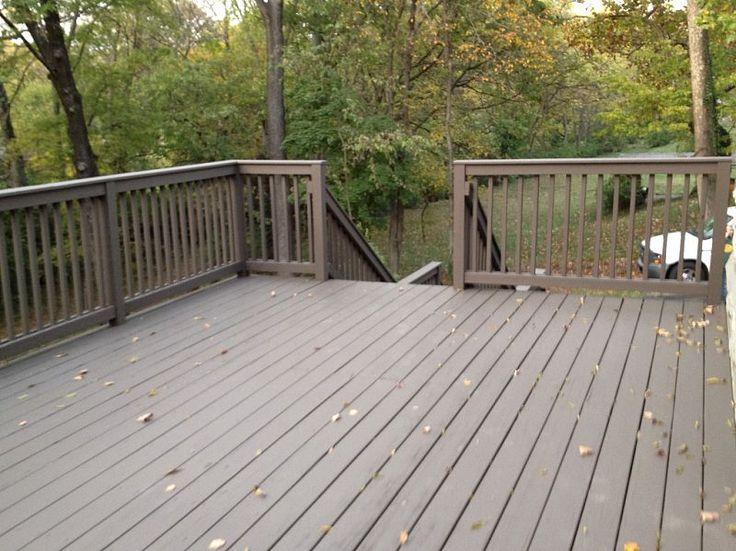 Benjamin Moore Arborcoat Stain Is The Best Turns Older Decks Like New Cottage Deck Ideas