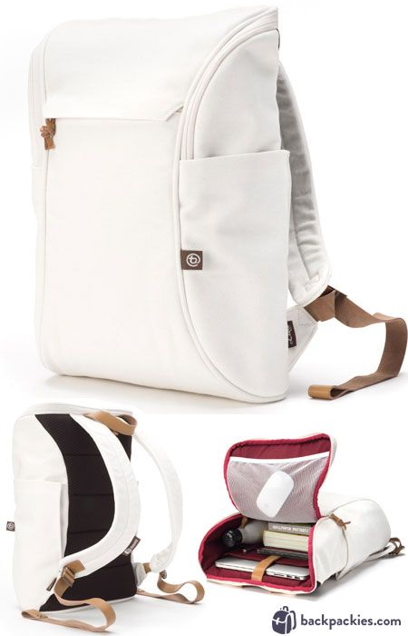Booq Daypack - women's backpack for college - See the full list: https://backpackies.com/blog/7-cute-backpacks-for-college-and-where-to-buy-them/#booq