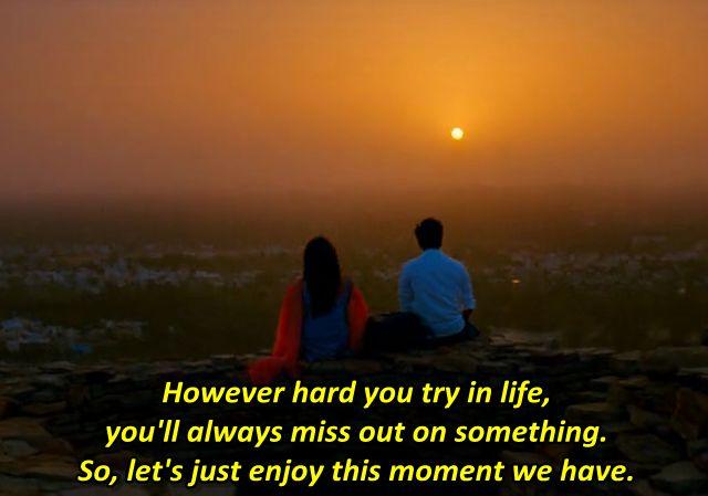 - Yeh Jawaani Hai Deewani (2013)