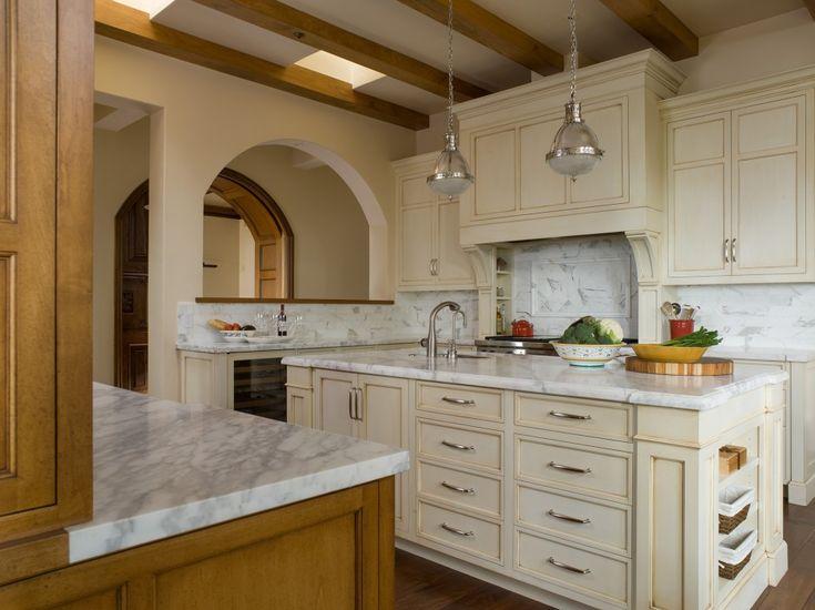 Mejores 622 imágenes de Kitchen details: Mediterranean inspired en ...
