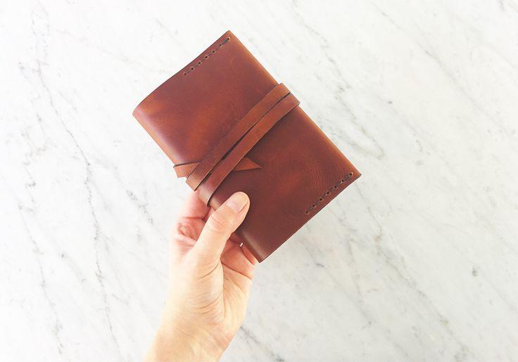 Journal Cover Mini