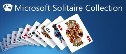 Microsoft Solitaire Collection. A must for card game lovers!  Developed by Arkadium and Microsoft Studios.