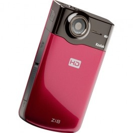 Buy Best Kodak Zi8 Pocket Video Camera only NZD289.00 from Electronic Bazaar NZ  with Best shipping charge.