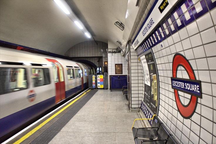London i linsen | Bearroad.se