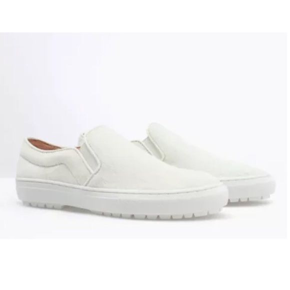 SALEZara shoes 20% OFF!!! It will be applied when you purchase.New with tag. EUR 38 US 7.5 Authentic Leather Zara Shoes