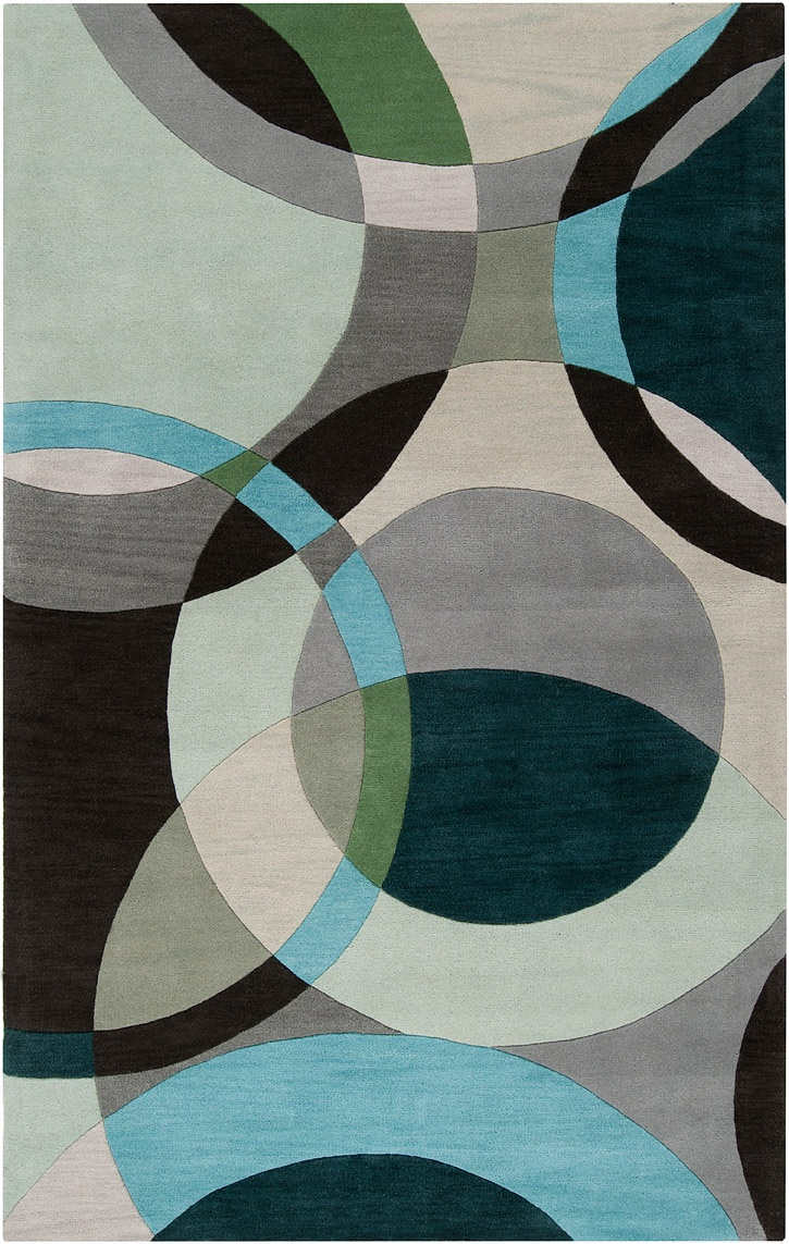 Surya Rug Blue martini #HPmkt-Rochester, NY Rep: Creative Commercial Designs- CreativeCommercialDesigns@gmail.com