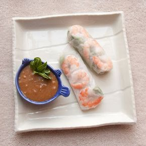 I love bringing Vietnamese Spring Rolls to a potluck. They are so easy to make, super healthy, and always a huge hit. Here's how I make them. Ingredients for the Spring Rolls1 pack of spring roll skins (make sure to buy the rice based ones, not the flour based ones)1 pack of cellophane noodles (thin)fresh...Read More »