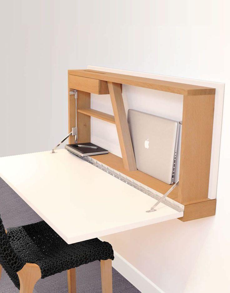 die besten 25 sekret r modern ideen auf pinterest gesellenst ck moderner schreibtisch und. Black Bedroom Furniture Sets. Home Design Ideas