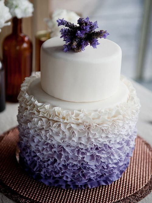 2013 best small wedding cake