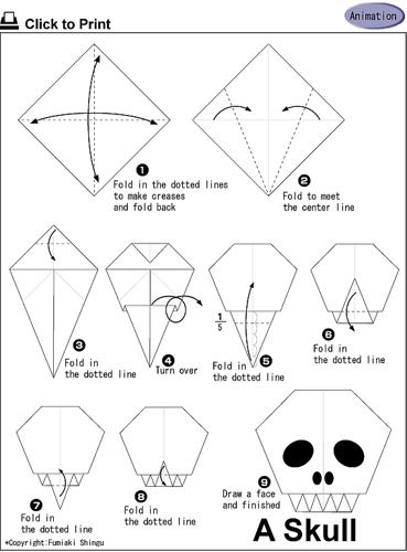 best 25 origami halloween ideas that you will like on