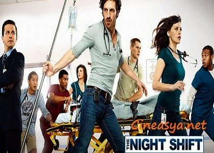 The Night Shift - Yabanci Dizi Tanitim | Asya,Güney Kore Tv ve Sinema Dünyasi  http://goo.gl/uEwc6c