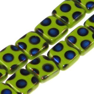 funky beads I love!!