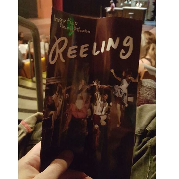 Had the pleasure of seeing my friend Sadie dance with Invertigo in REELING last night. A compelling and evocative piece. I highly suggest you catch it at the White Box in San Diego this weekend or at the New Vic in Santa Barbara in November.  #supportthearts #dance #theater by jackfalaheeofficial