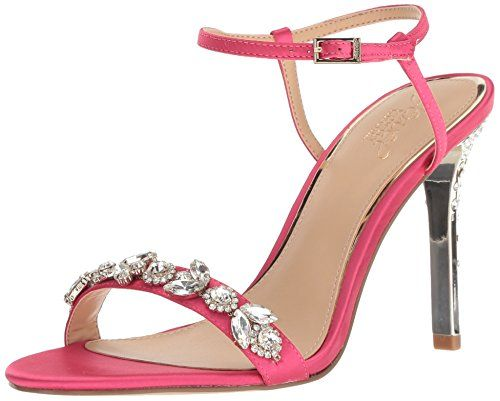c24aa169d8290 Pin by Kollections on Fashion and lifestyle. | Badgley mischka shoes ...