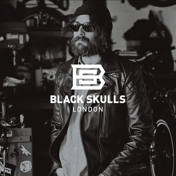 BLACKSKULLS Leather Jackets for sale here in our London store and at @thegreatfrogla. Individually handmade from hard-wearing cowhide and a softer nappa leather each of the @blackskullslondon's 6 designs feature custom black hardware and are fully lined with luxury quilting in British racing green. If you're on the hunt for the perfect functional leather jacket these look as good on a bike as they do off. Various women's and men's sizes in stock. Made in London.
