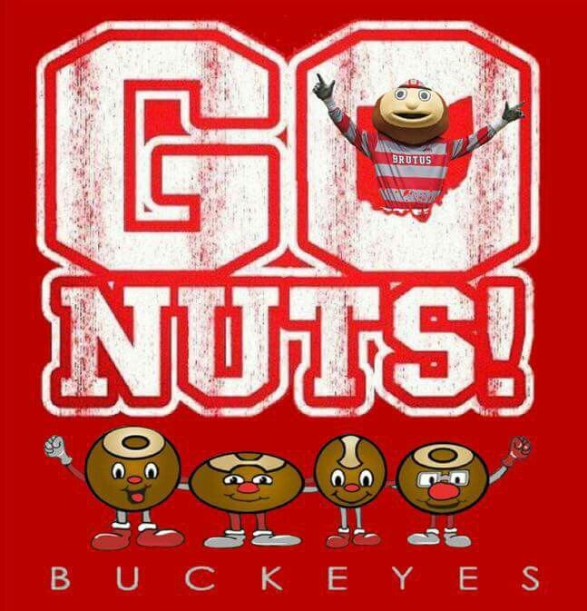 ...go nuts