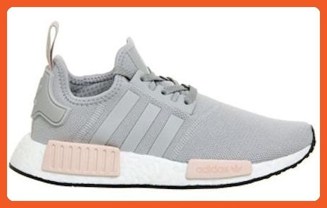 Adidas NMD R1 Womens Offspring By3058 Clear Onix Light Pink sz 9.5 w us - Athletic shoes for women (*Amazon Partner-Link)