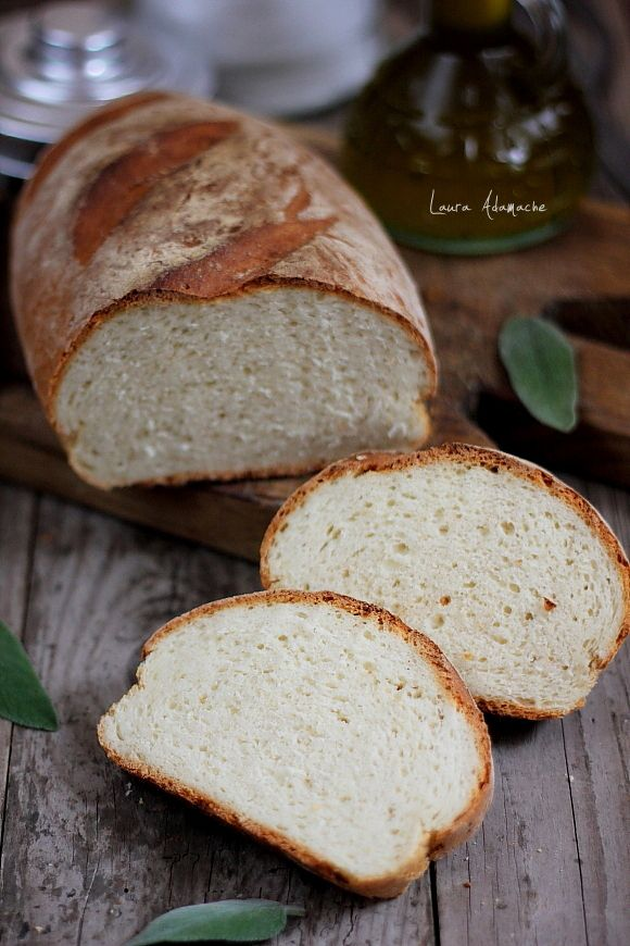 Felii de paine rapida