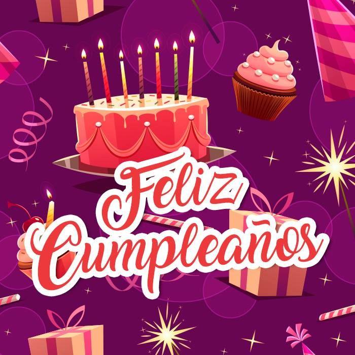 Nuevas imágenes y tarjetas de cumpleaños para Facebook