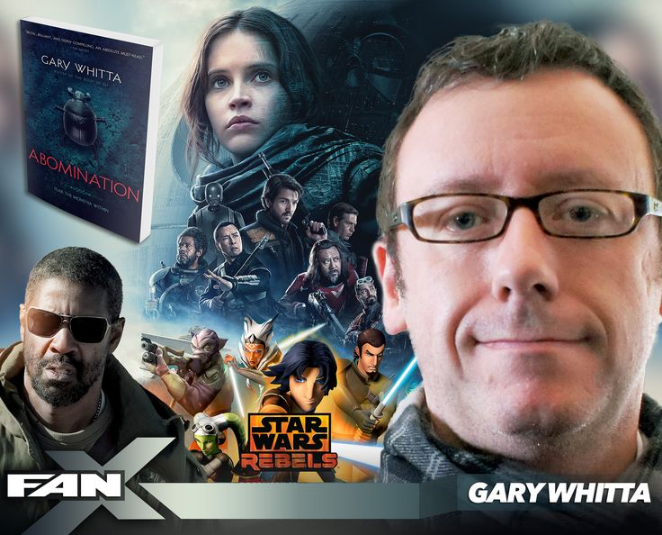 gary whitta abomination review