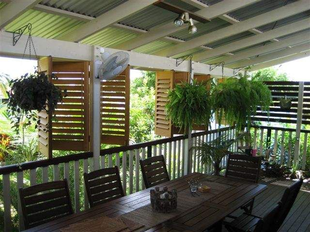 262 best images about privacy for patios porches for Privacy shutters for deck
