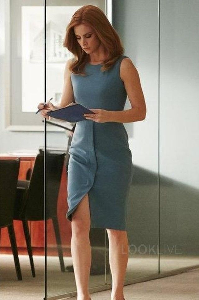 Donna Paulsen in Suits S06E04
