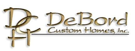 David Debord Of Debord Custom Homes Inc Built The Only
