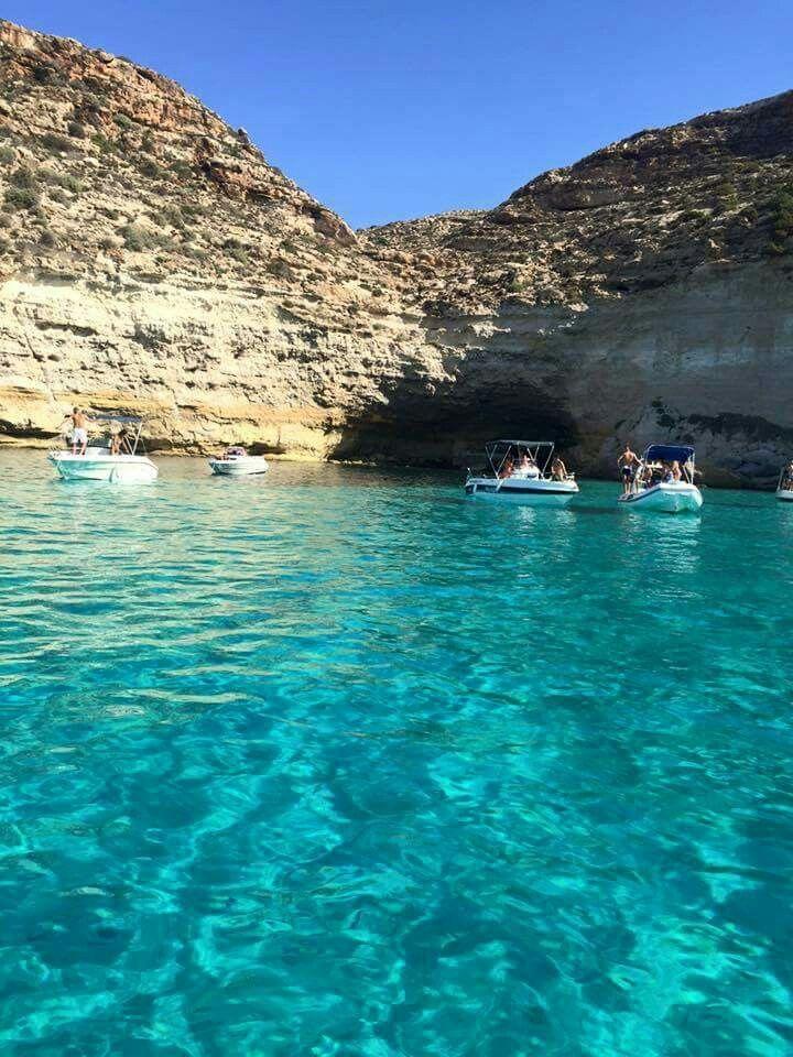 Lampedusa - Tabaccara