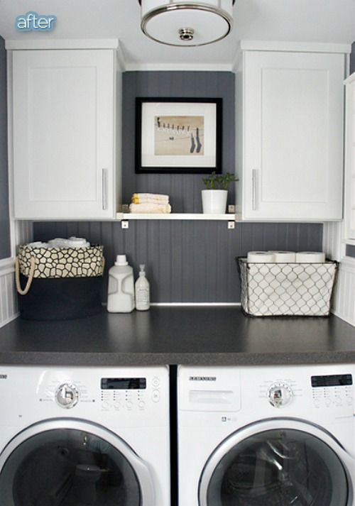 Fabulous laundry room design ideas!