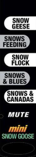 Archery Gloves 181297: Altus Brands Calls - Predator Ed-Mss-707 Mini Phantom Snow Goose Sound Stick -> BUY IT NOW ONLY: $31.24 on eBay!