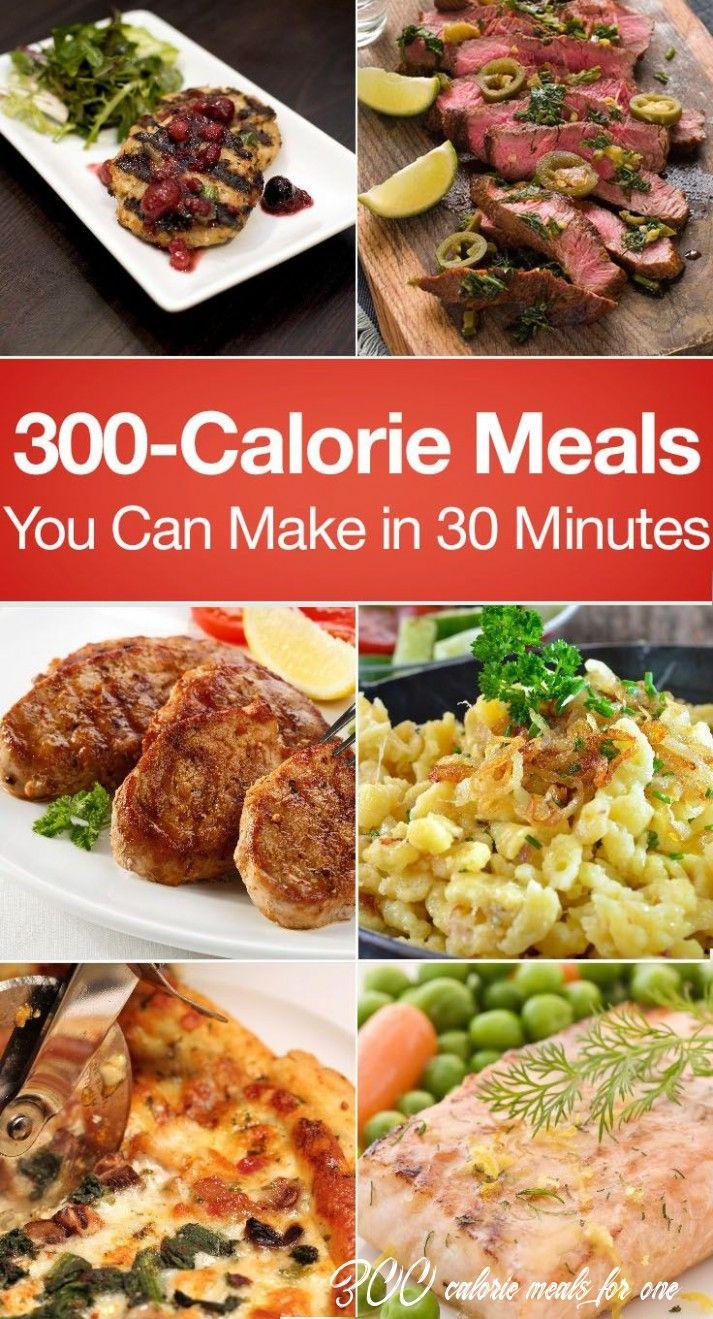 9 300 Calorie Meals For One Gezonde Maaltijden Lekker Eten Gezond Eten