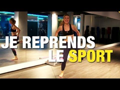 Fitness Master Class - Se mettre au sport - YouTube