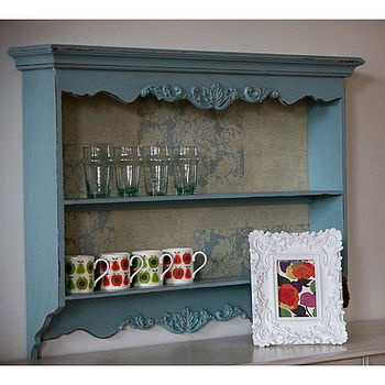 Decorative Shelves  by Rose & Grey  £125